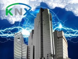 Inteligentní budovy KNX